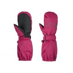 Dětské palčáky Loap RUDIK, růžová J74J