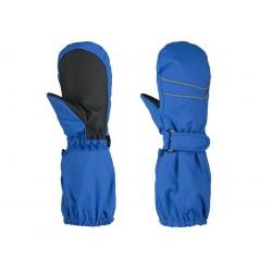 Detské palčáky Loap RUDIK, modrá L77L