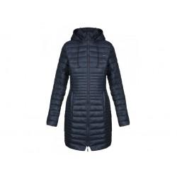 Loap JOMANA dámský zimní kabát, tmavě modrá L75L