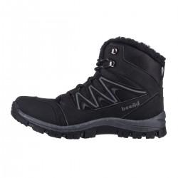 Pánská kotníková obuv EFFE-TRE, černá