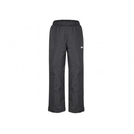 Dětské lyžařské kalhoty Loap FIFO, tmavě šedá V02V