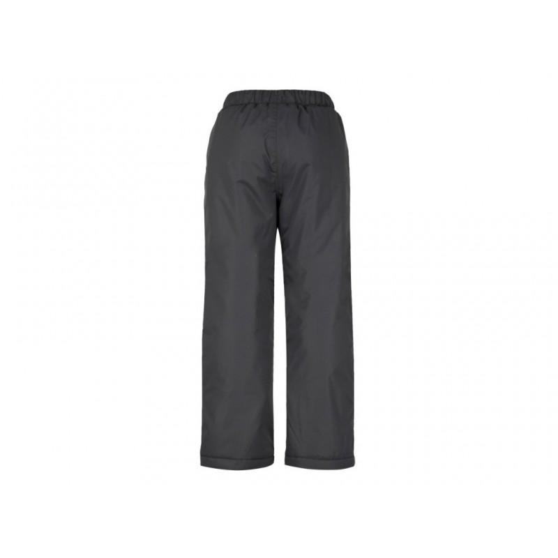 0e11ce594 ... Dětské lyžařské kalhoty Loap FIFO, tmavě šedá V02V