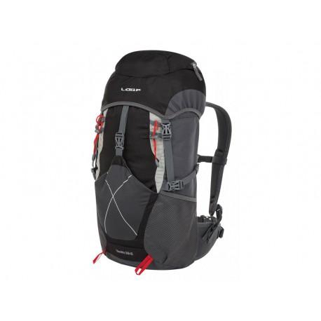 Turistický batoh Loap VENTRO 36+5, černý V11T