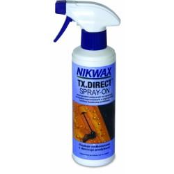 Impregnace na oděvy NIKWAX TX.DIRECT SPRAY - ON