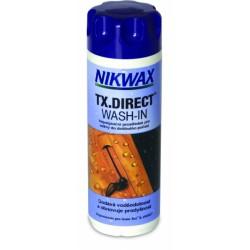 Impregnace na oděvy NIKWAX TX.DIRECT WASH - IN 1l