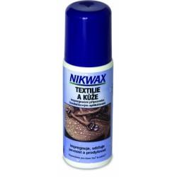 Impregnace na obuv NIKWAX textil a kůže s rozprašovačem