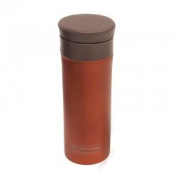 Termoska/termohrnek HIGHLANDER 500ml, červená