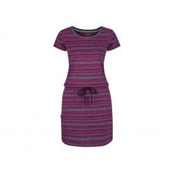 Dámské šaty Loap BERETA, růžová J45JY
