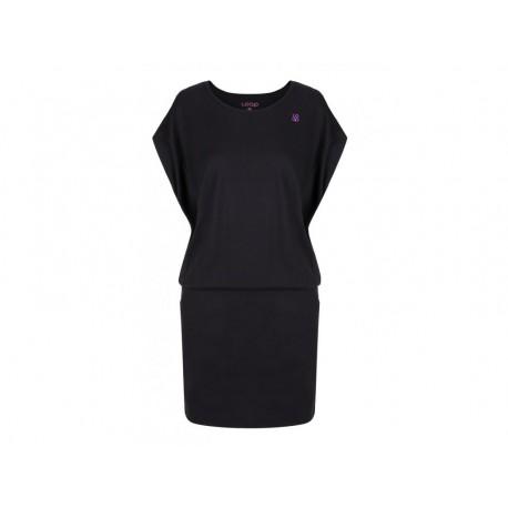 Dámské šaty Loap ASITA, černá V21K