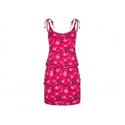 Dámské šaty Loap BAJA, růžová J48JY