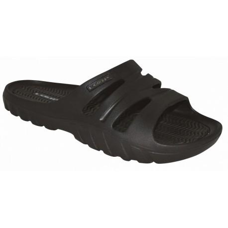 Pánské pantofle loap STASS, černá V11V