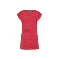 Dívčí šaty Loap ALINA, růžová J24JY