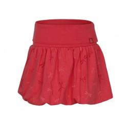 Dívčí sukně Loap BONETA, růžová J24JY