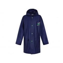 Dětská pláštěnka Loap XAXO, modrá I21I