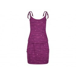 Dámské šaty Loap BAMA, růžová J45JY