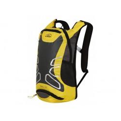 Cyklobatoh Loap TRAIL 15, šedo žlutá C15T