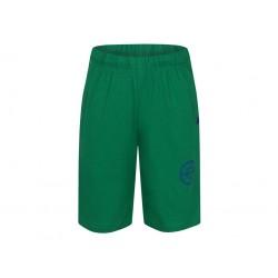 Dětské kraťasy Loap BAXI, zelená N83MD