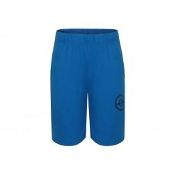 Dětské kraťasy Loap BAXI, modrá M30M