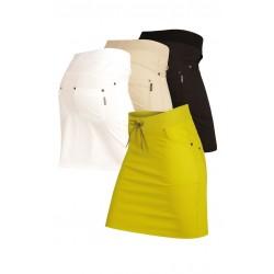 Dámská sportovní sukně Litex 58211, černá 901