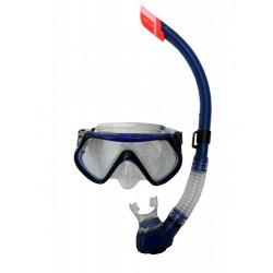 Potápěčský set DOVOD senior, modrá