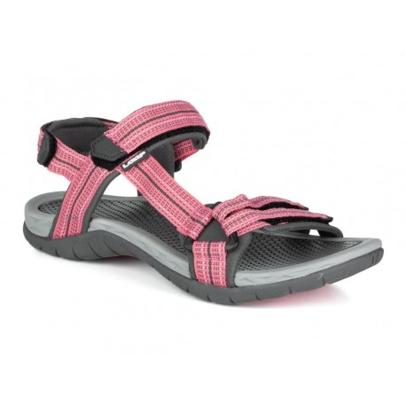 Dámské sandále Loap CICSA, růžová J25T