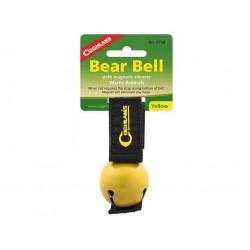 Rolnička na medvědy Bear Bell Coghlan´s, žlutá