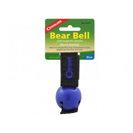 Rolnička na medvědy Bear Bell Coghlan´s, modrá