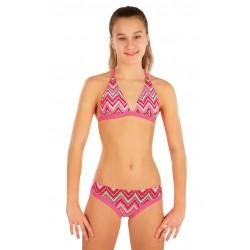 Dívčí plavky Litex 57580 + 57581