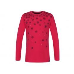 Dívčí triko Loap AROLA, růžová J54H