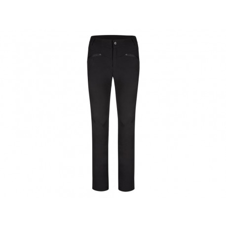 Loap ULME dámské kalhoty, černá V21V