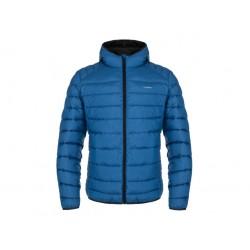 Pánská zimní bunda Loap IRRUSI, modrá L13L