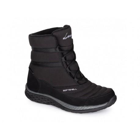 Dámské zimní boty Loap FERMATA, černá V11A