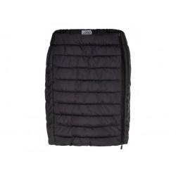 Dámská prošívaná sukně Loap IRFINA, černá V24V