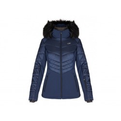 Dámská lyžařská bunda Loap ODIANA, modrá L23L