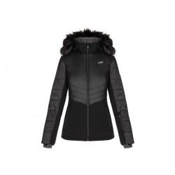 Dámská lyžařská bunda Loap ODIANA, černá V24V