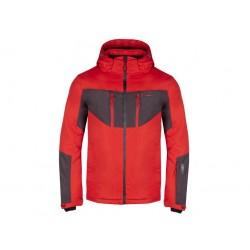 Pánská lyžařská bunda Loap LANDER, červená G20T