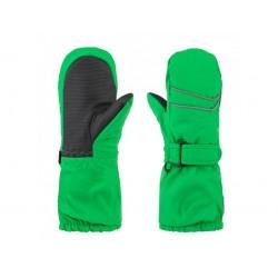 Dětské palčáky Loap RUBYK, zelená P04P