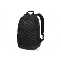 Městský batoh Loap RONDO, V15V černá