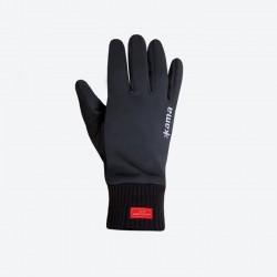 KAMA rukavice Soft Shell RW11, 110 černá