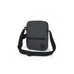 Taška přes rameno Loap FOCUSE, černá V11V