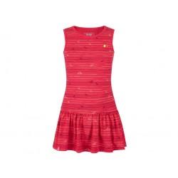 Dívčí šaty Loap BARISA,růžová G22Y