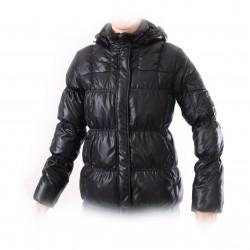 Dámská zimní bunda NORTHFINDER BU-40421SI ČERNÁ