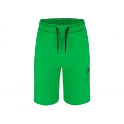 Dětské kraťasy Loap BAIDAL, zelená P04MD