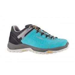 Dámská obuv Grisport Livigno 91,světle modrá