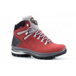 Dámská treková obuv MARMONTANA 14117 - 31, červená