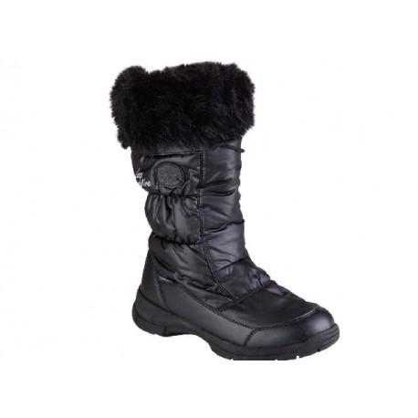 Loap ALVA HSL13202 černá dámská obuv