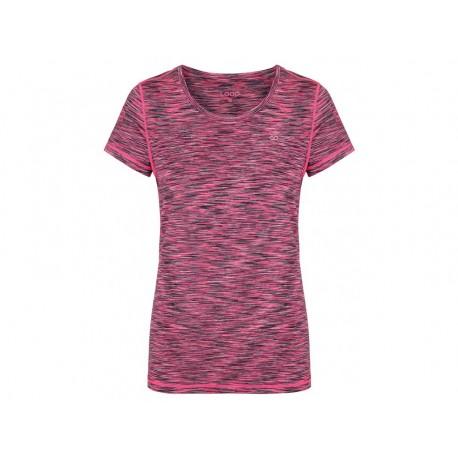 Dámské funkční triko Loap MARLIE, růžová J78XJ