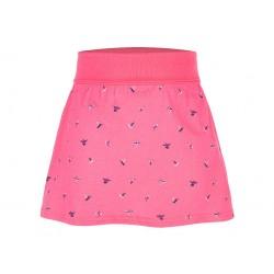 Dívčí sukně Loap BAXIKA, růžová H32MD