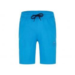 Chlapecké šortky Loap BANOX, světle modré M74MD