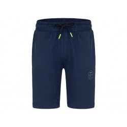 Chlapecké šortky Loap BANOX, modrá M37TD